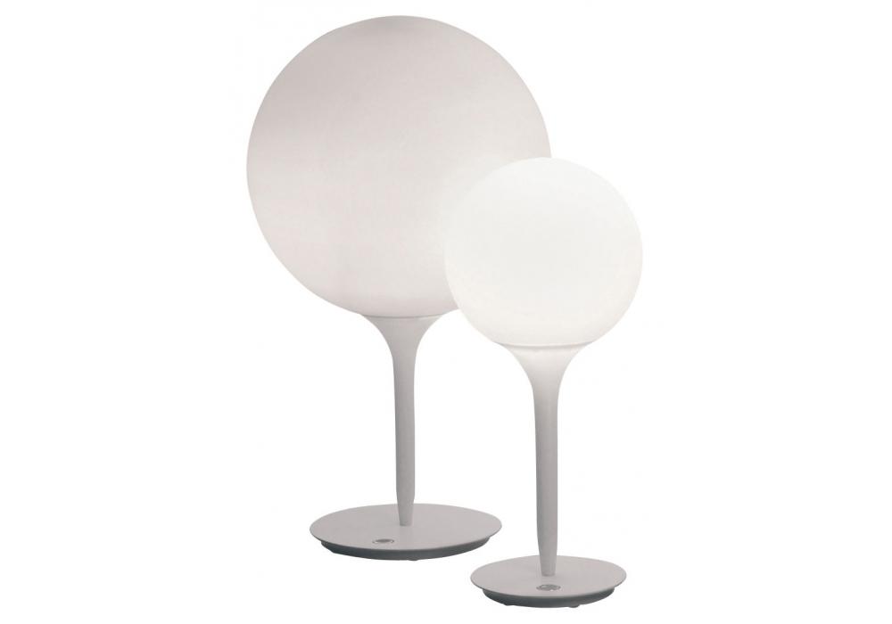Castore lampada da tavolo artemide milia shop - Artemide lampade da tavolo prezzi ...
