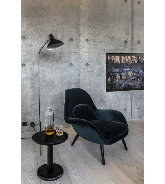 Pon Fredericia Occasional Table