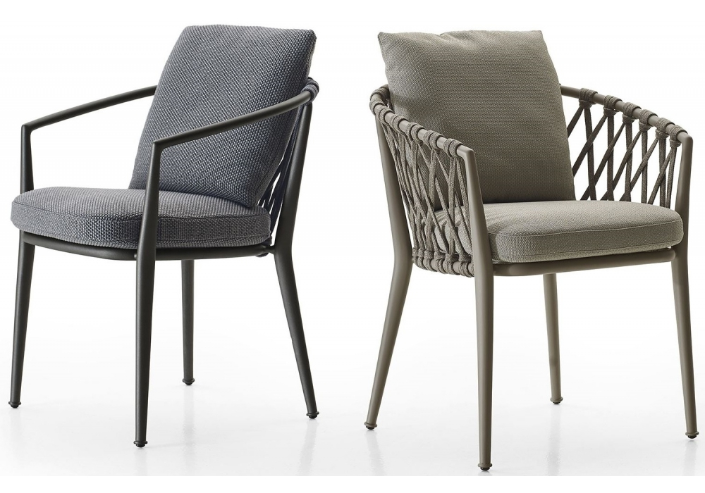 Erica b b italia chair outdoor milia shop for B b outdoor