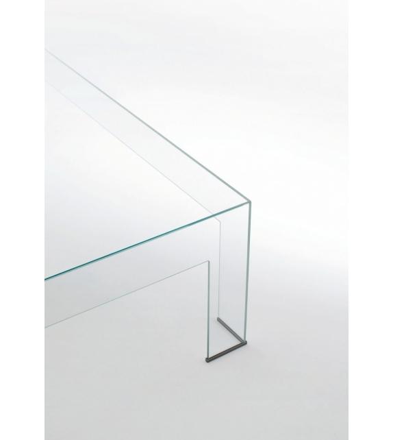 Atlantis Glas Coffee Table