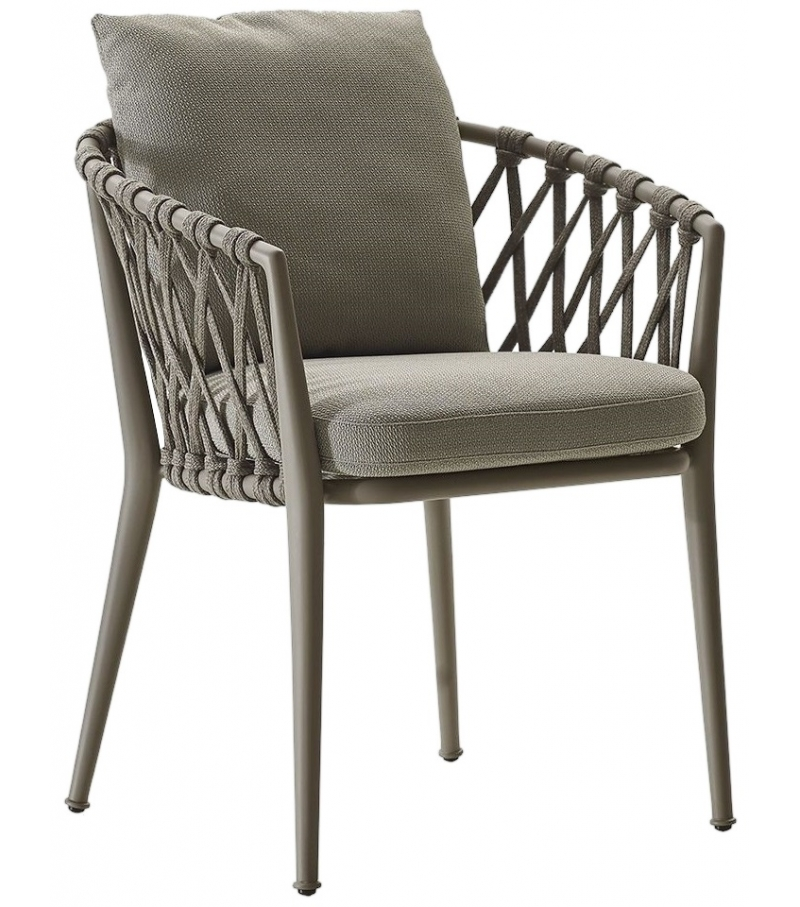 erica b b italia chair outdoor milia shop