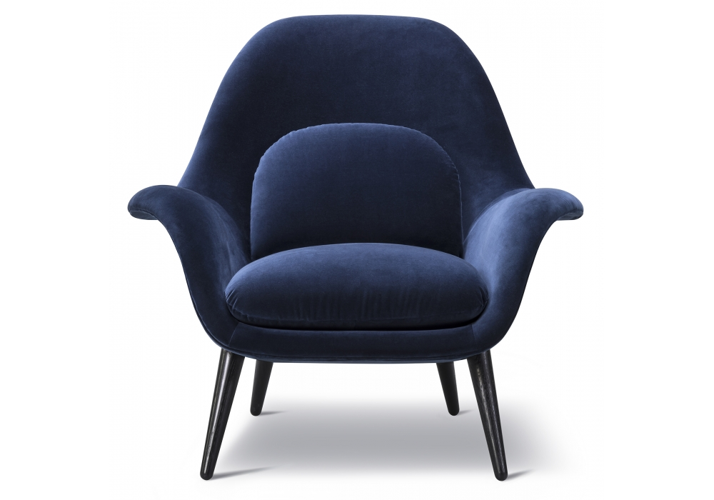 Swoon Fredericia Armchair Milia Shop