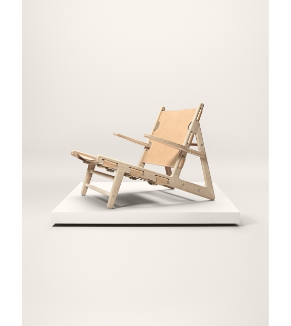 The Spanish Fredericia Chair