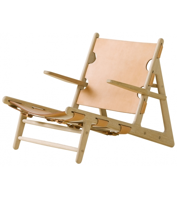 The Spanish Fredericia Chaise