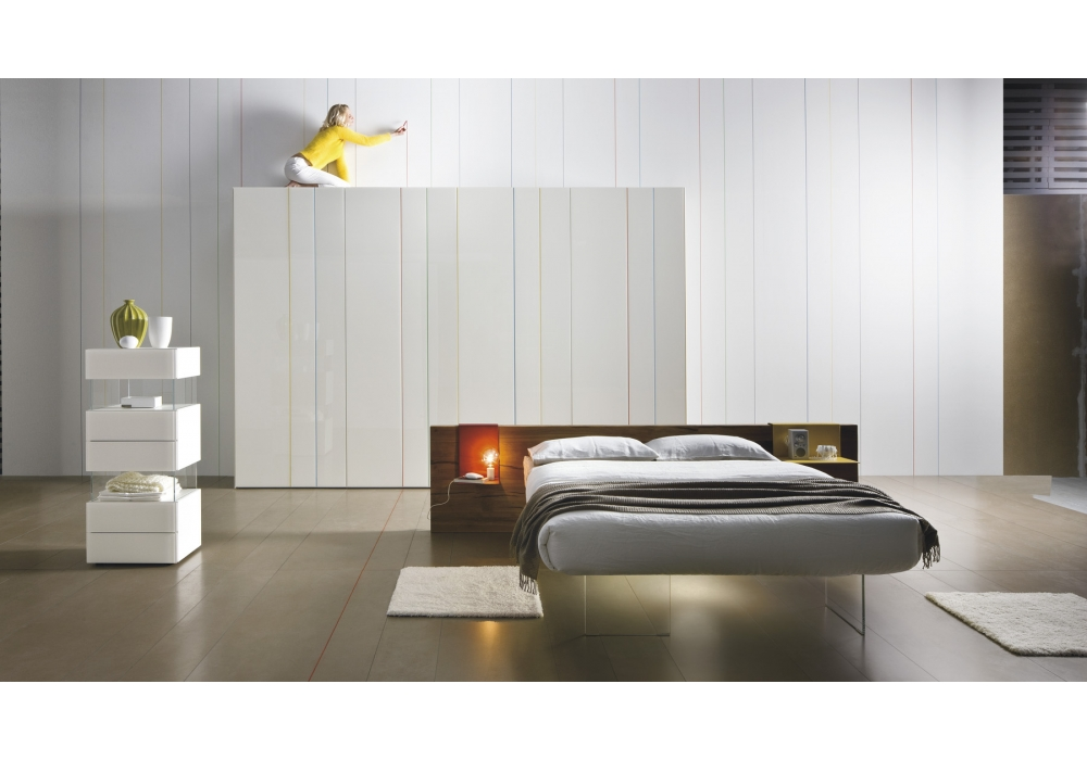 Awesome letto lago air gallery amazing house design - Lago letto air ...