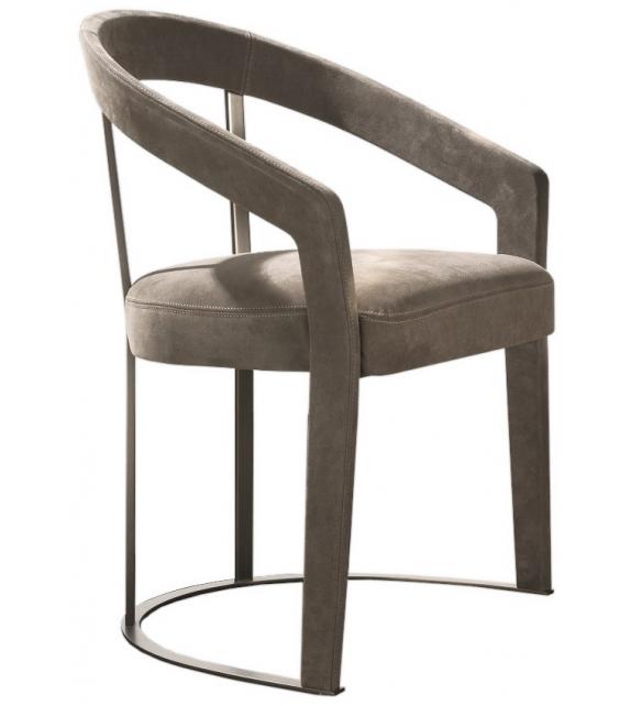 Frances Longhi Chaise