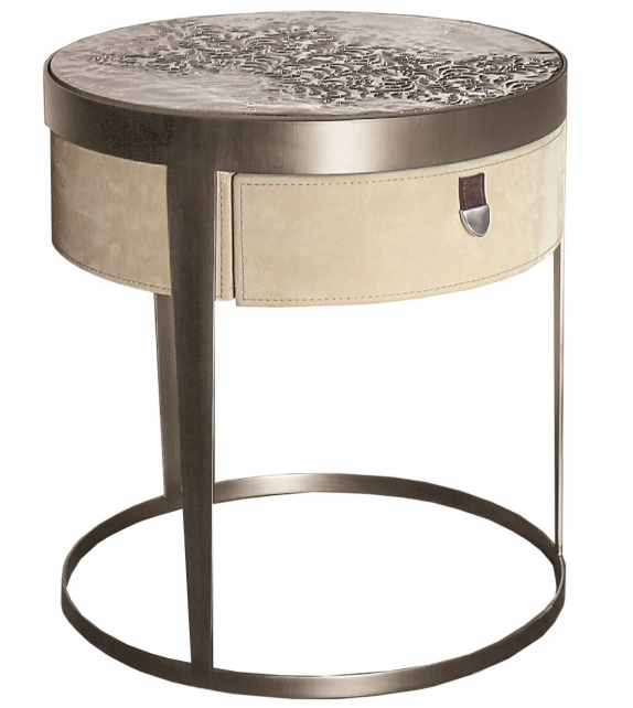 Amadeus Longhi Bedside Table