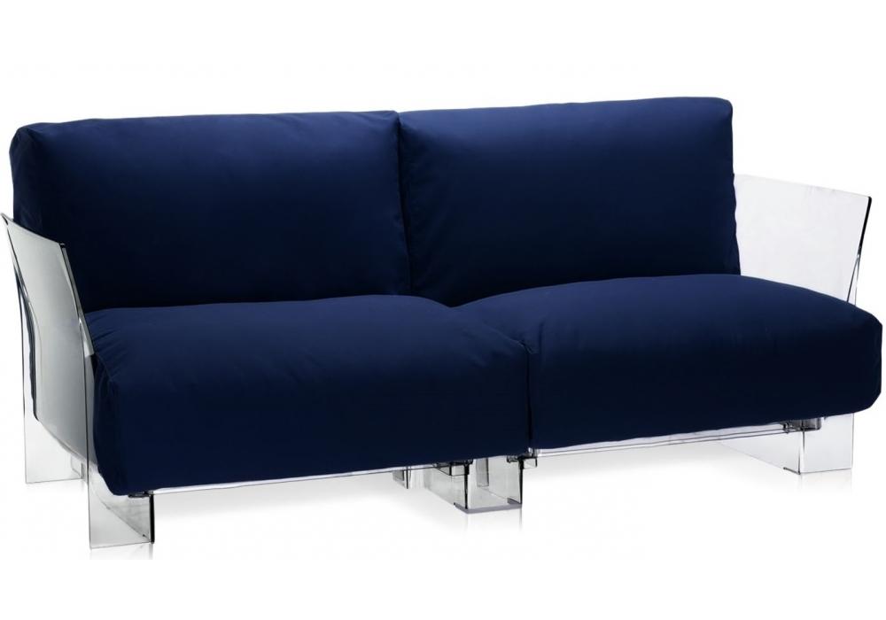 pop outdoor canap kartell milia shop. Black Bedroom Furniture Sets. Home Design Ideas