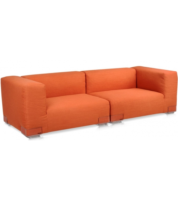 Plastics Duo sofa