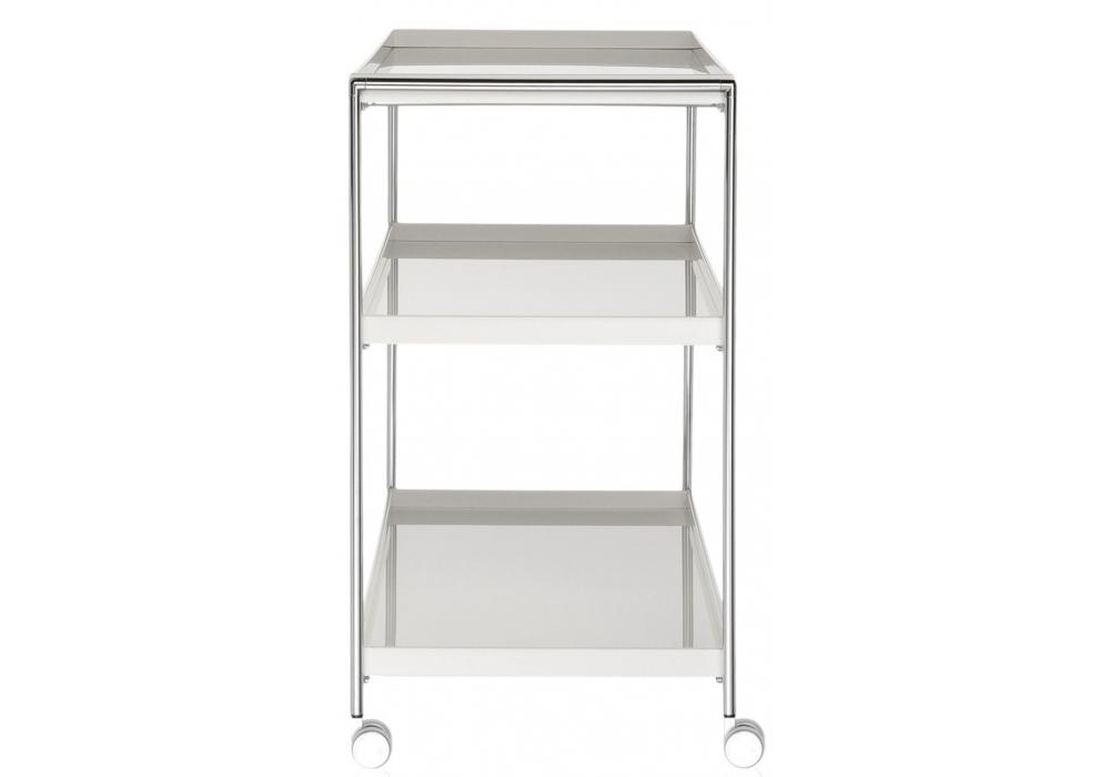 trays syst me d 39 tag res kartell milia shop. Black Bedroom Furniture Sets. Home Design Ideas