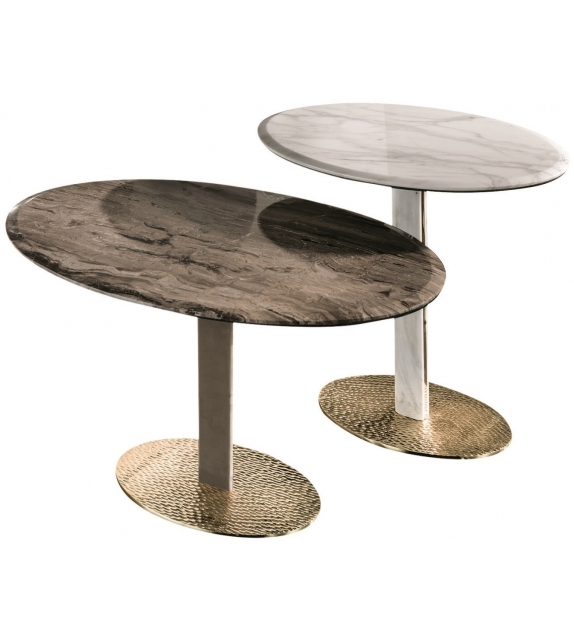 Yaki Longhi Table D'Appoint