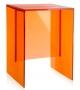 Kartell: Max-Beam stool