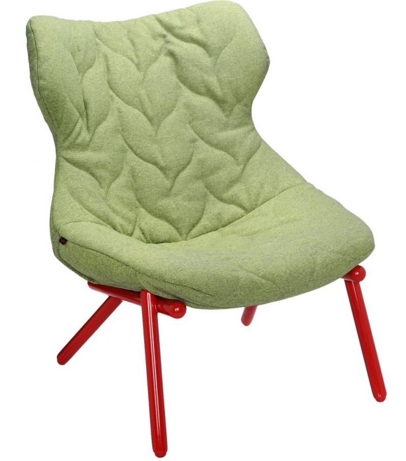 Kartell: Foliage chair