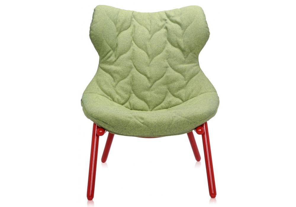 Poltrona Foliage Kartell.Kartell Foliage Chair Milia Shop