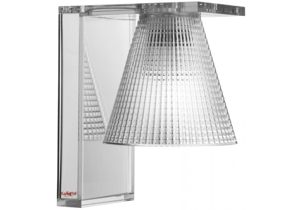 Applique kartell e lampada da muro lampade applique mobili e