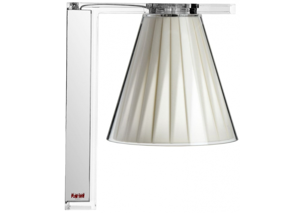 Light air applique kartell milia shop