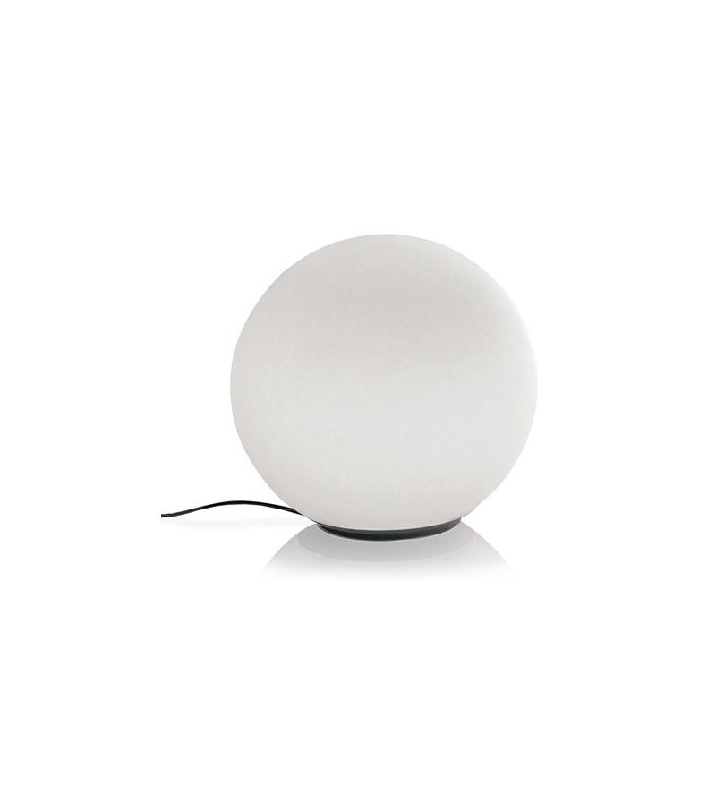 dioscuri lampe de table artemide milia shop. Black Bedroom Furniture Sets. Home Design Ideas