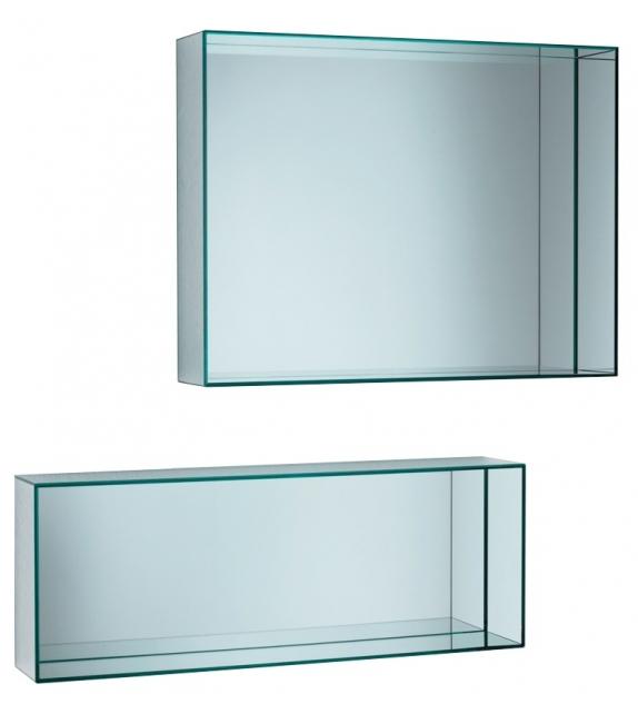 """ Mirror Mirror "" Mirror Glas Italia"
