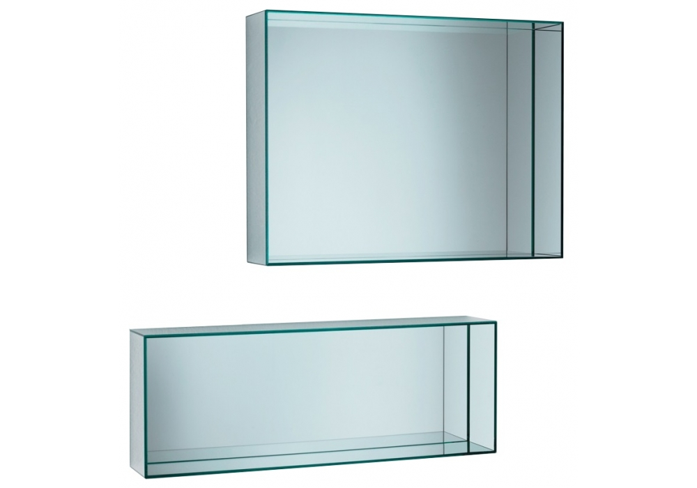mirror mirror spiegel glas italia milia shop. Black Bedroom Furniture Sets. Home Design Ideas