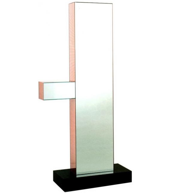 Shibam 1 Espejo Glass Italia