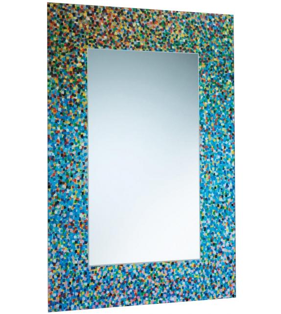 Specchio di Proust Espejo Glas Italia