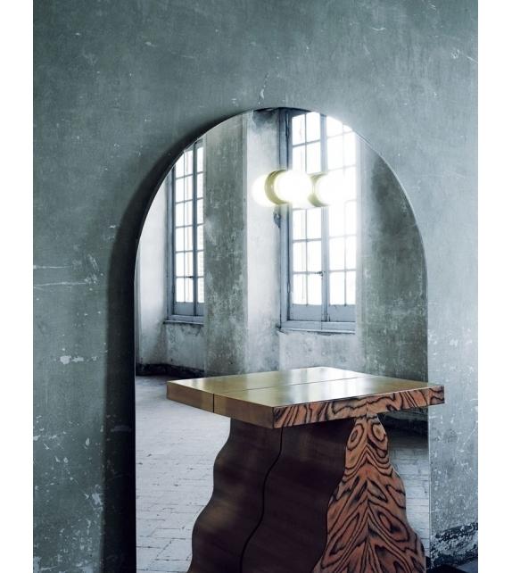 Sybilla Mirror Glas Italia