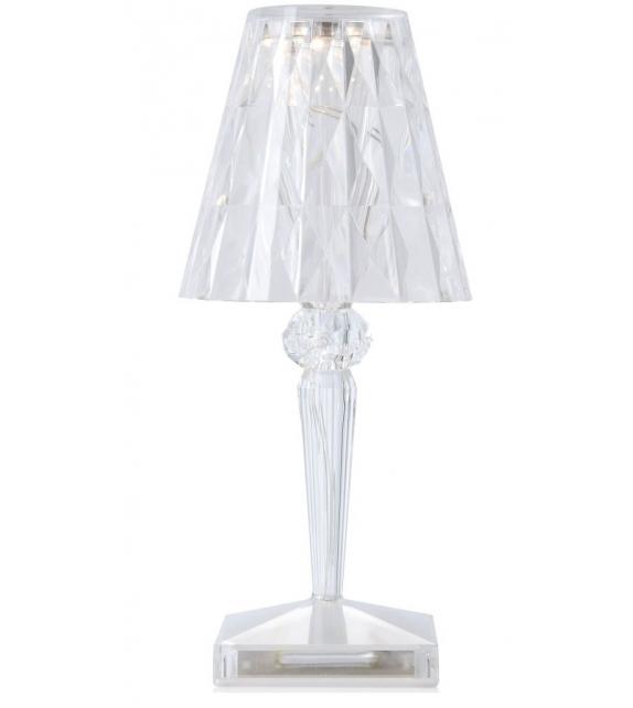 Battery Table Lamp Kartell