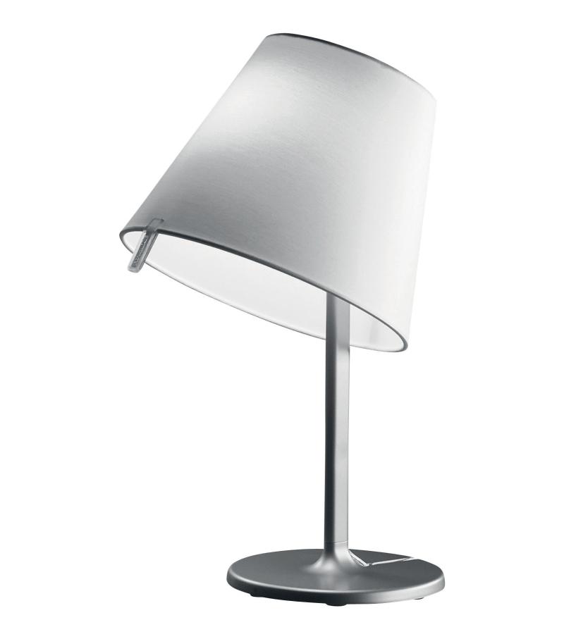 melampo lampe de table artemide milia shop. Black Bedroom Furniture Sets. Home Design Ideas