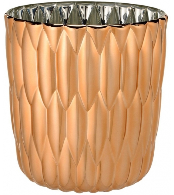 Vase Jelly Precious Kartell