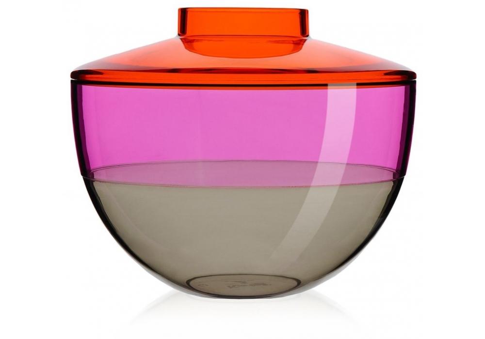 shibuya vase kartell milia shop. Black Bedroom Furniture Sets. Home Design Ideas
