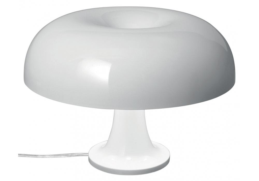 Nessino lampada da tavolo artemide milia shop - Lampade da tavolo design artemide ...