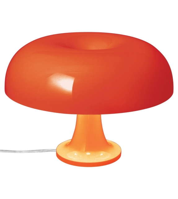 Nessino lampe de table artemide milia shop - Articles de table ...
