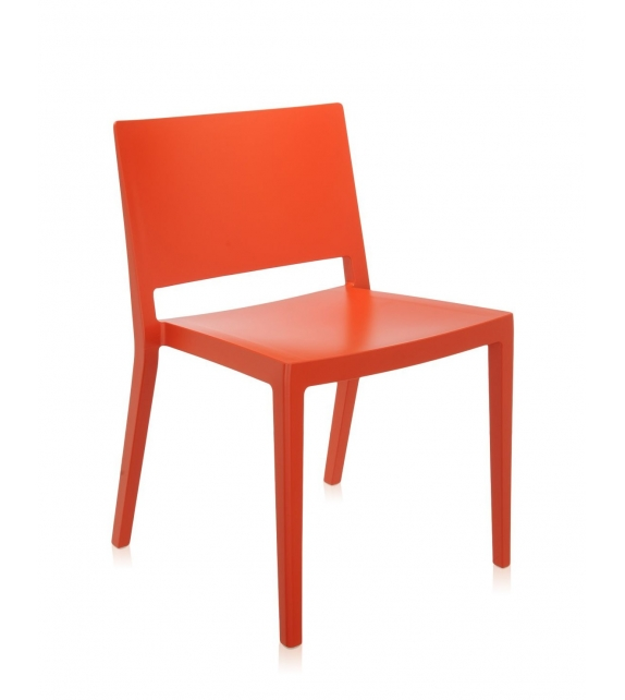 Kartell Lizz Matt chair
