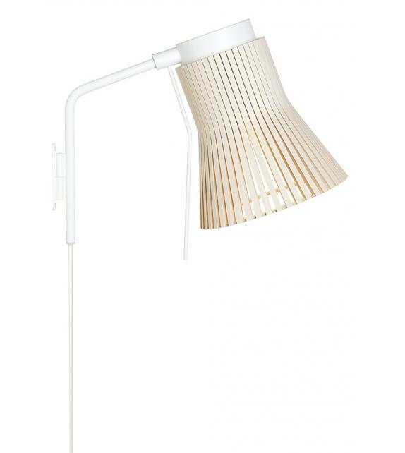 Petite 4630 Secto Design Lámpara de Pared
