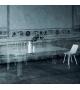 Atlantis High Tables Glas Italia