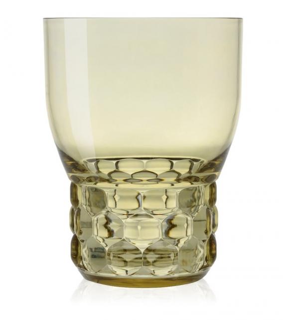 Jellies Family Kartell Glass
