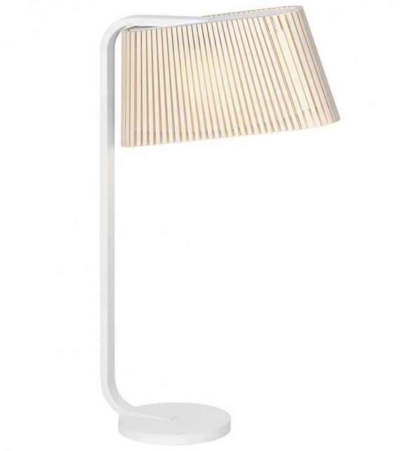 Owalo 7020 Secto Design Lampada da Tavolo