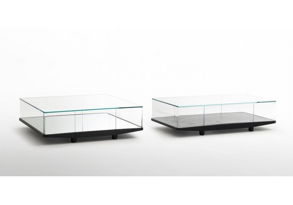 Collector Glas Italia Coffee Table