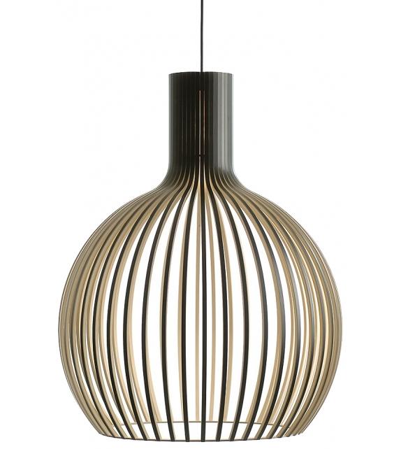 Octo 4240 secto design pendelleuchte milia shop for Replica leuchten