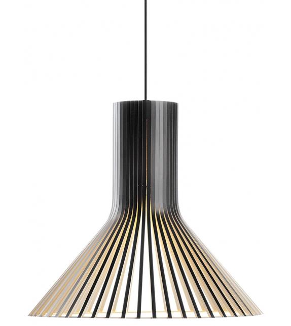 Puncto 4203 Secto Design Lampada de Suspension