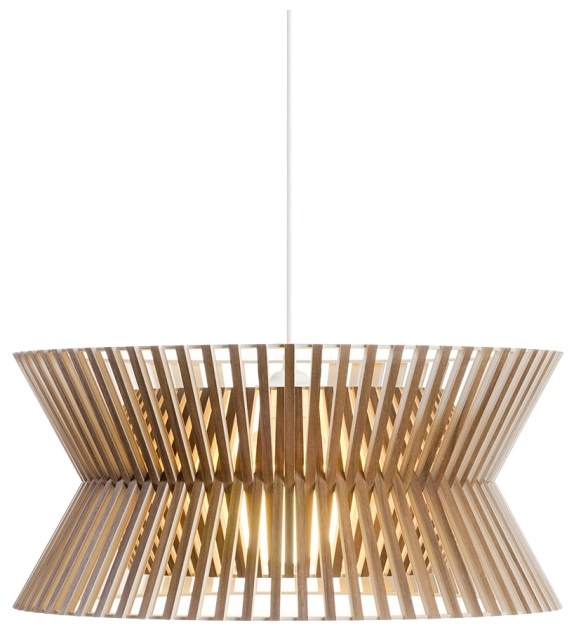 Kontro 6000 Secto Design Pendant Lamp