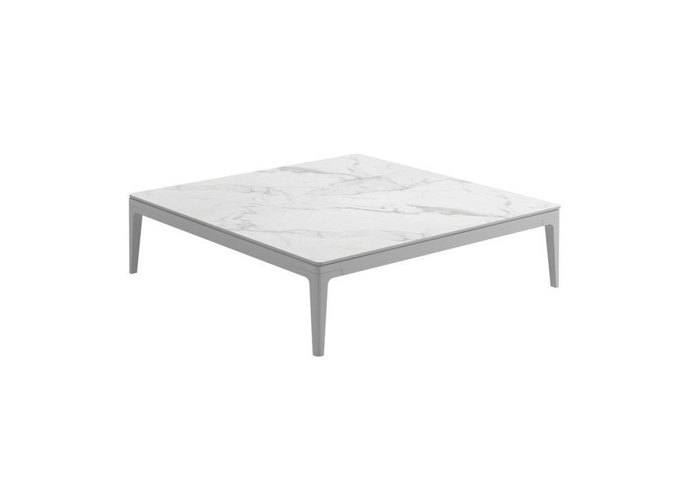Grid Gloster Table Basse Carré Milia Shop
