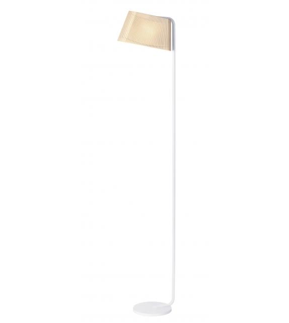 Owalo 7010 Secto Design Lampada da Terra