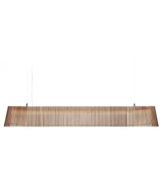 Owalo 7000 Secto Design Lampara de Suspension