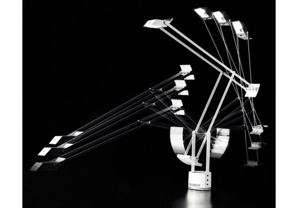 Tizio table lamp artemide milia shop - Gloeilamp tizio lamp ...