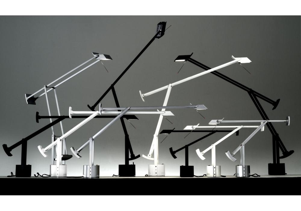 tizio micro table lamp artemide milia shop. Black Bedroom Furniture Sets. Home Design Ideas