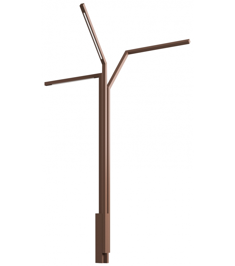 Vibia: Palo Alto 4536 Outdoor Lamp