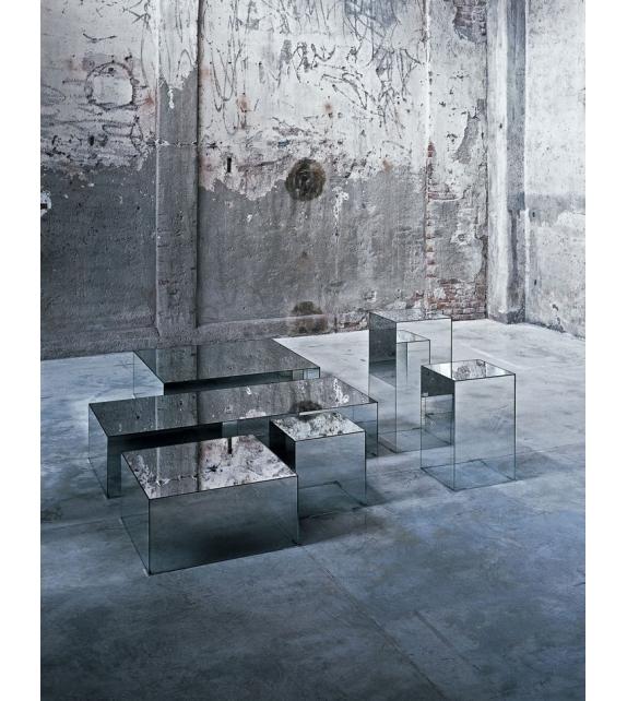Illusion Low Tables Glas Italia