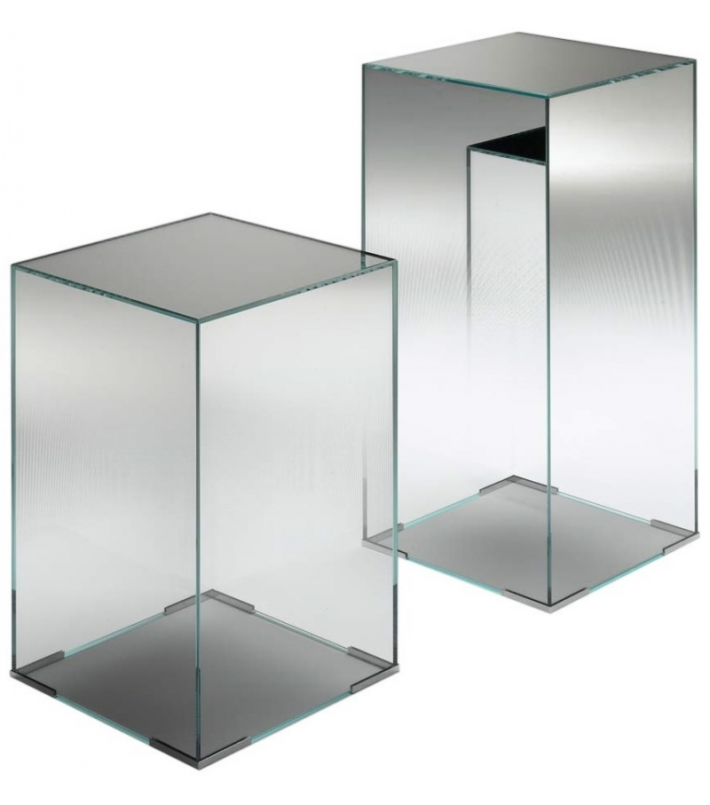 Illusion Low Tables Glas Italia Milia Shop