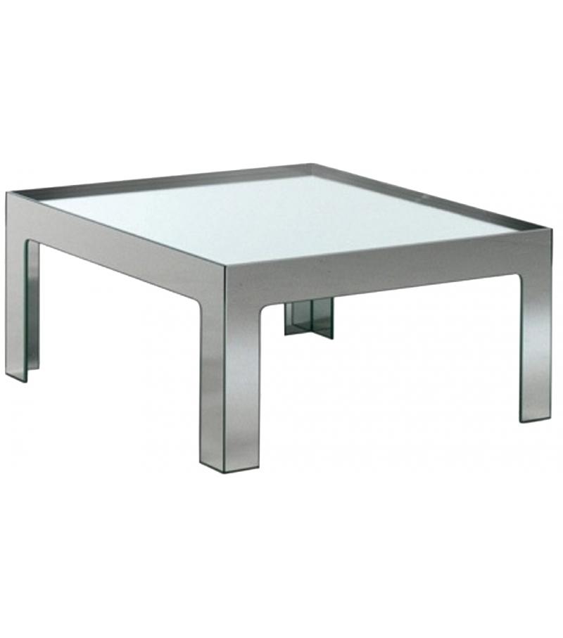 Mirror Mirror Low Tables Glas Italia